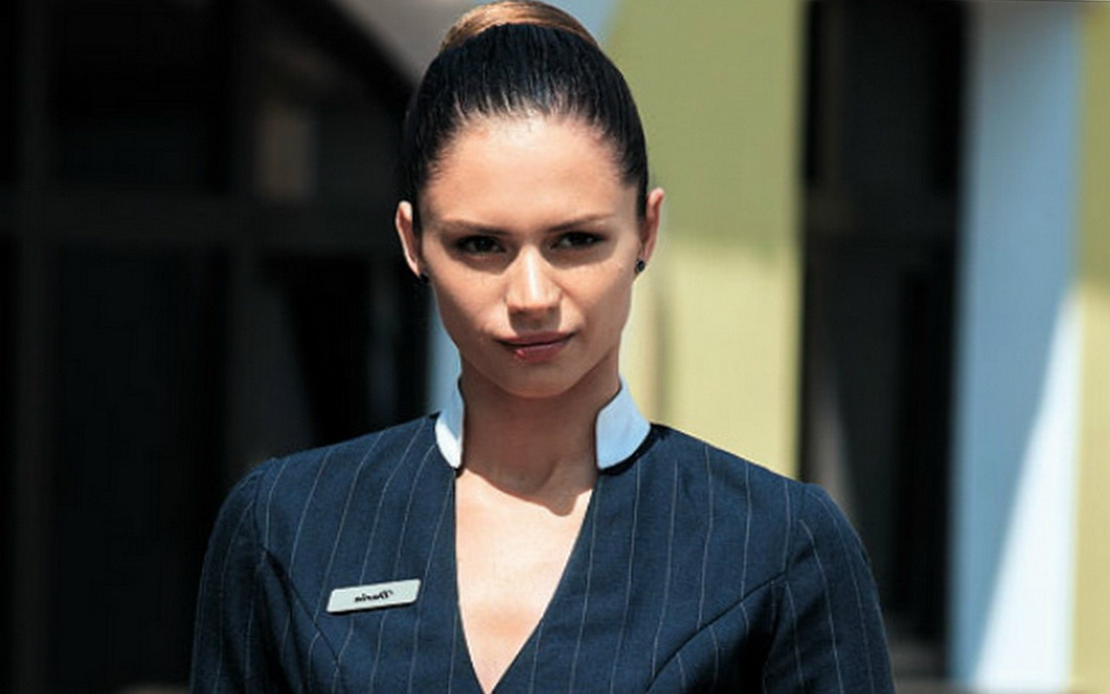Актрису Диану Пожарскую внесли в базу данных «Миротворца»