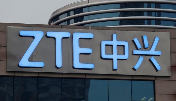 ZTE хочет выпустить 5G-смартфон уже в2015 году