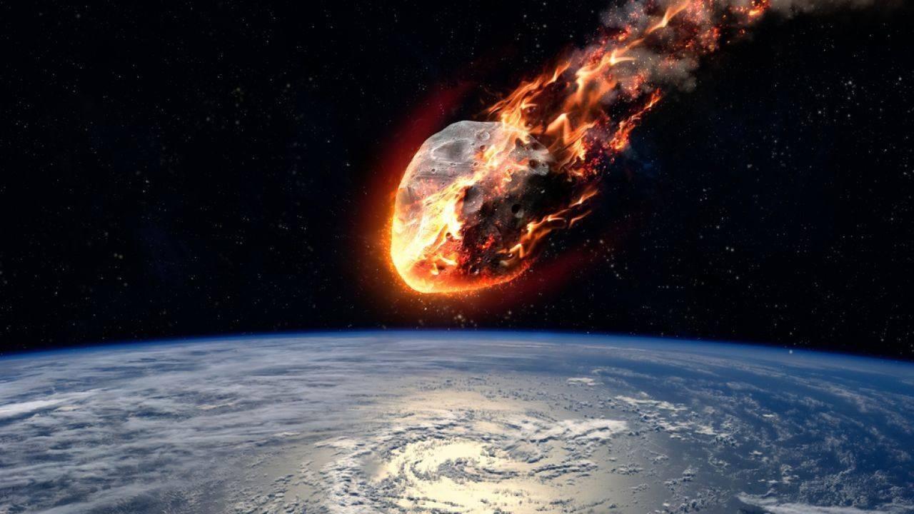 Ученные отыскали вЕгипте метеорит ссоединениями, которых нет вСолнечной системе