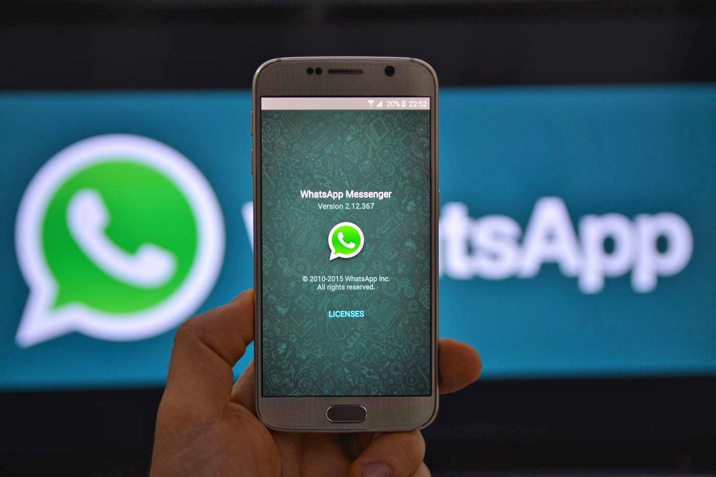 WhatsApp заставит пользователей включать видеосвязь ипокупать телефоны