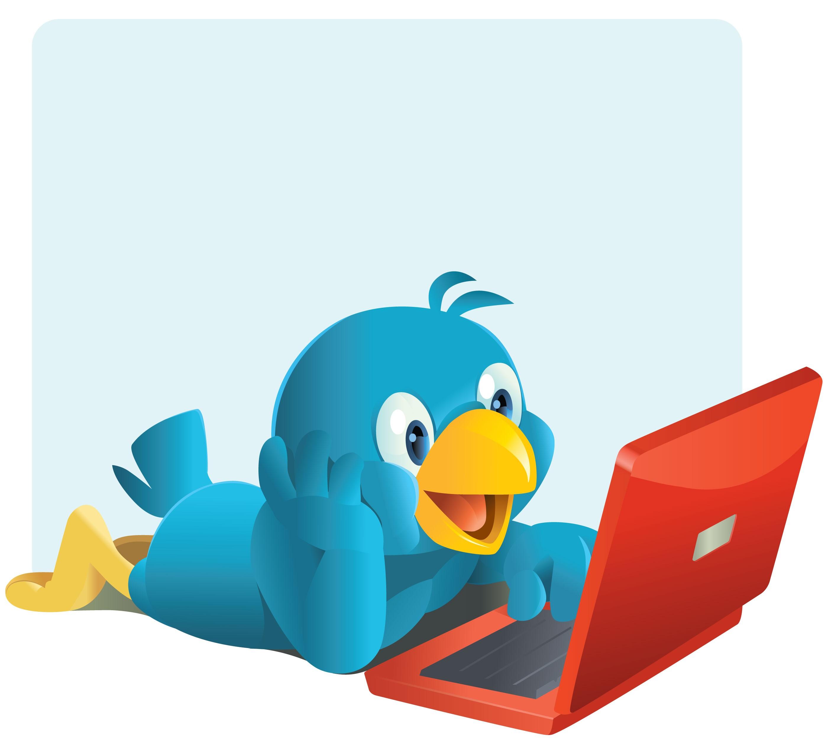 «Жуткий Большой брат»: работники Твиттер смотрят заличной перепиской пользователей