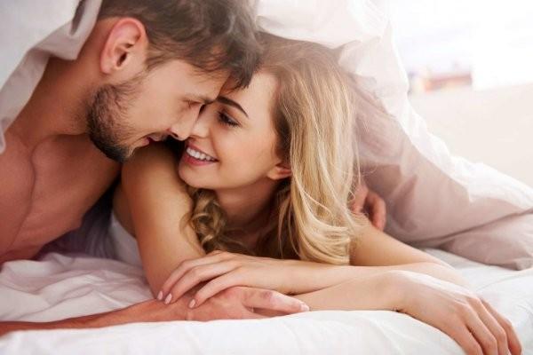 Кто больше устает в сексе мужчины или женщины