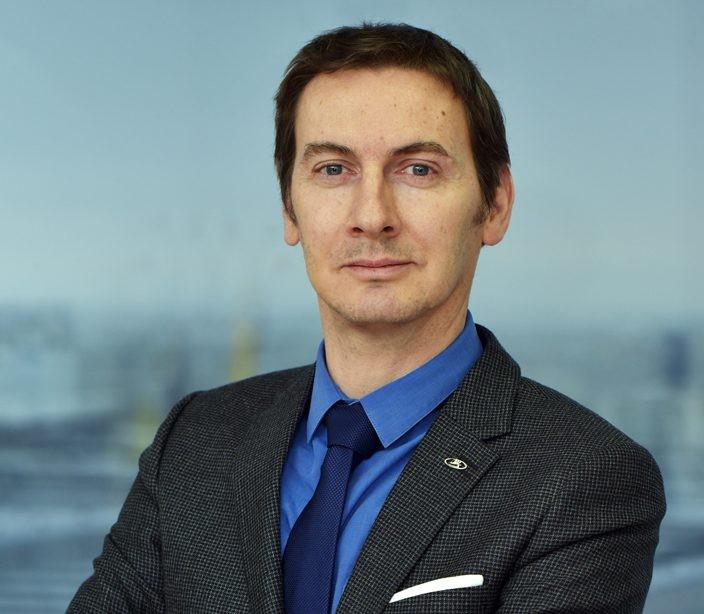 Директором помаркетингу Лада назначен Фабьен Гульми