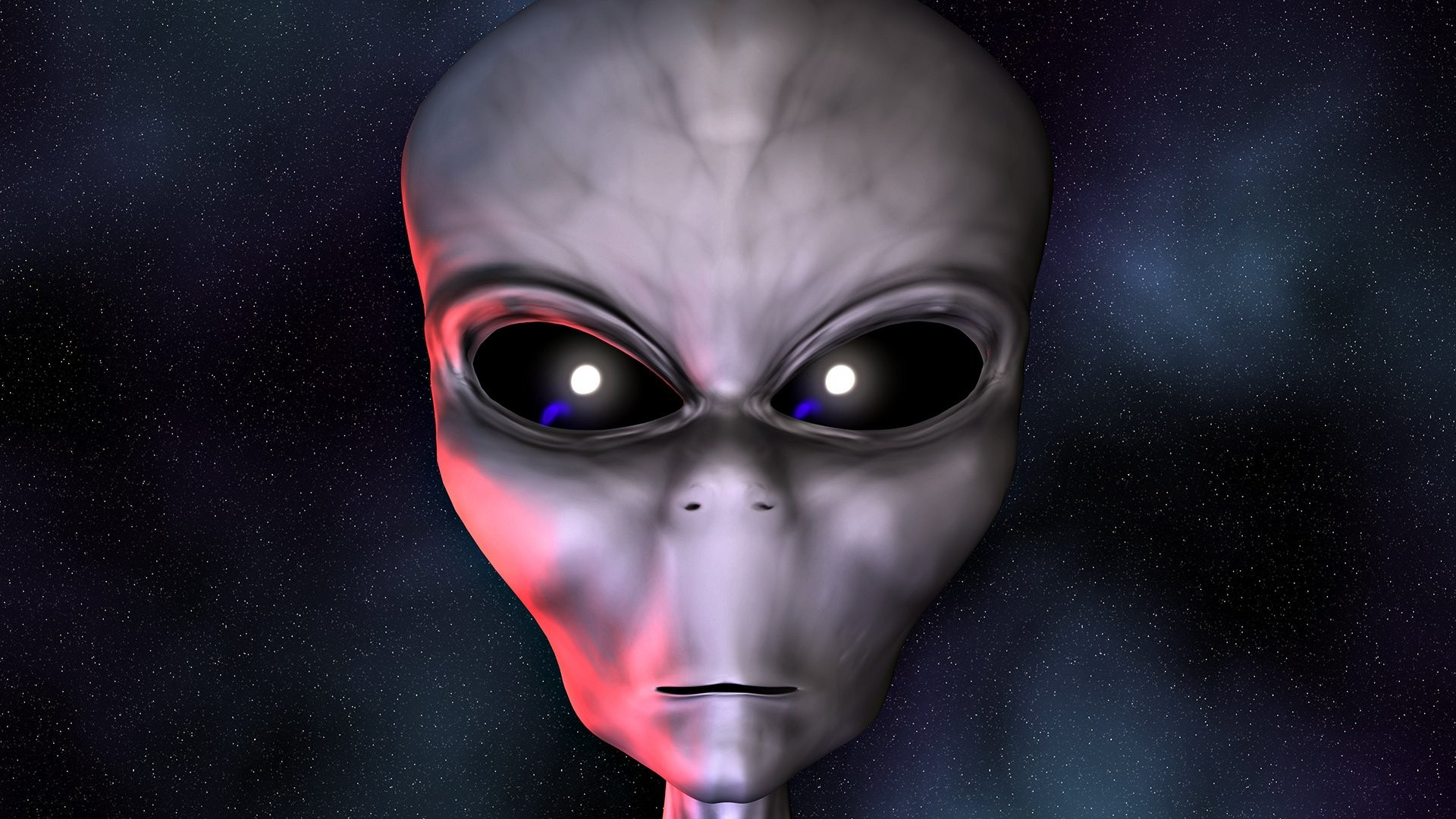 Как инопланетяне сделали мне операцию 12