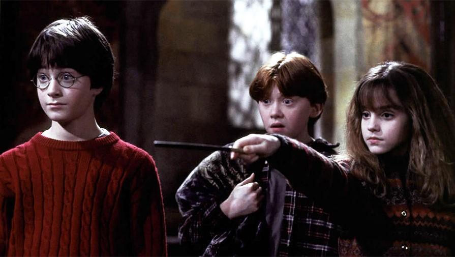 Неизвестные украли первое печатное издание «Гарри Поттера» стоимостью 40 тыс. евро
