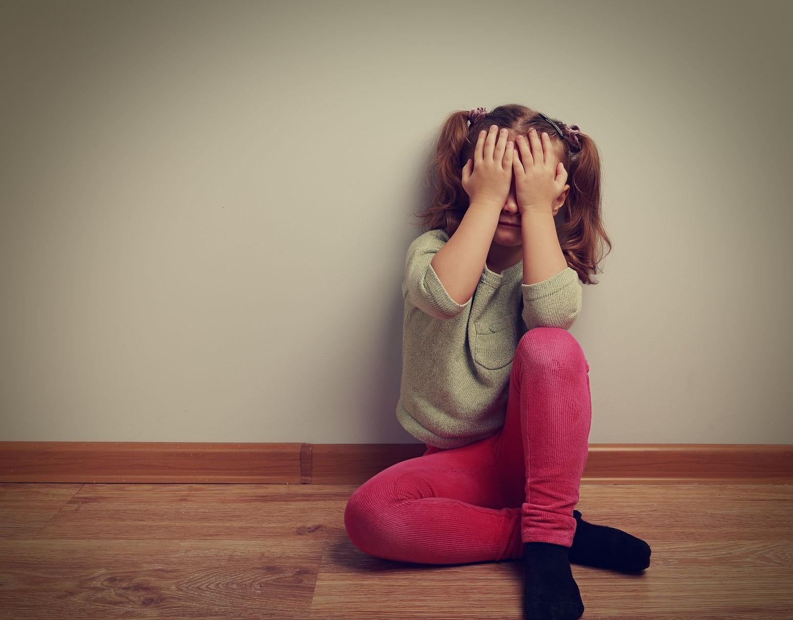 Психолог изпетербургского детского лагеря подозревается впедофилии