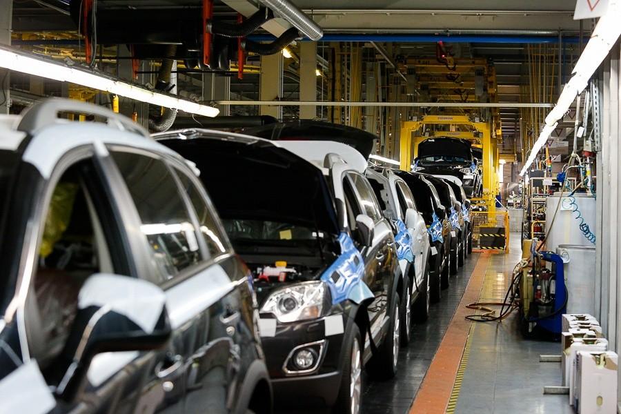 «Автотор» в 2017 году увеличил производство на 53%