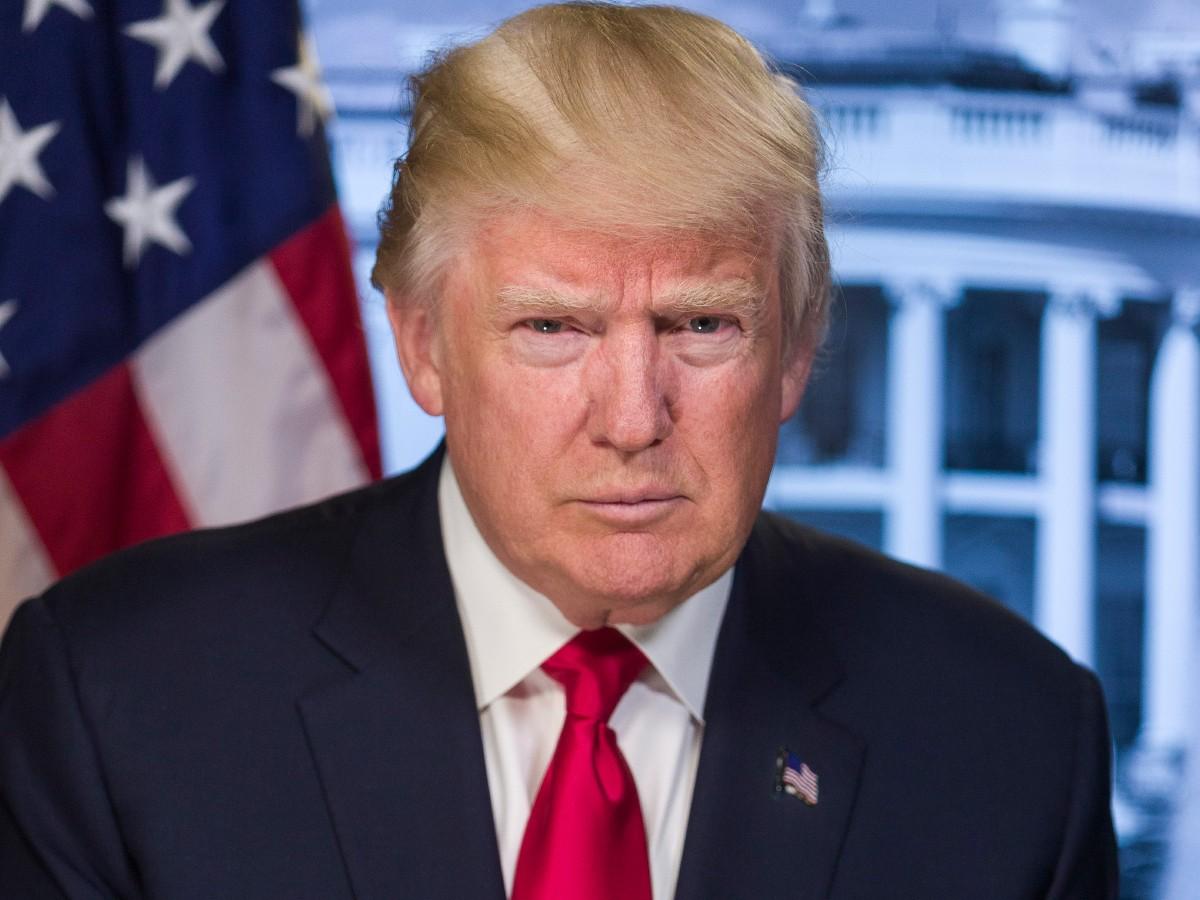 Трамп назвал причину закрытия федерального руководства США