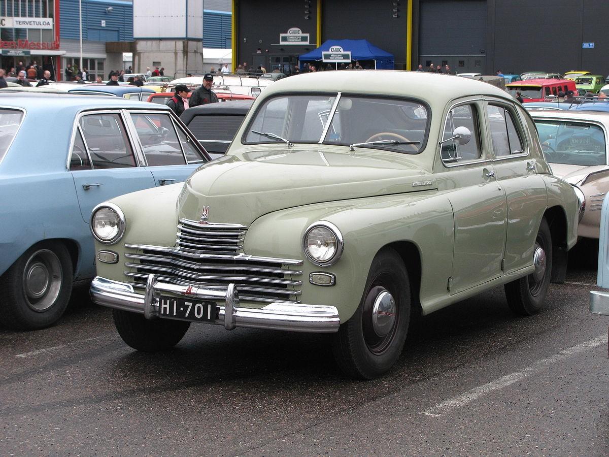 Специалисты поведали всю правду осекретных автомобилях СССР