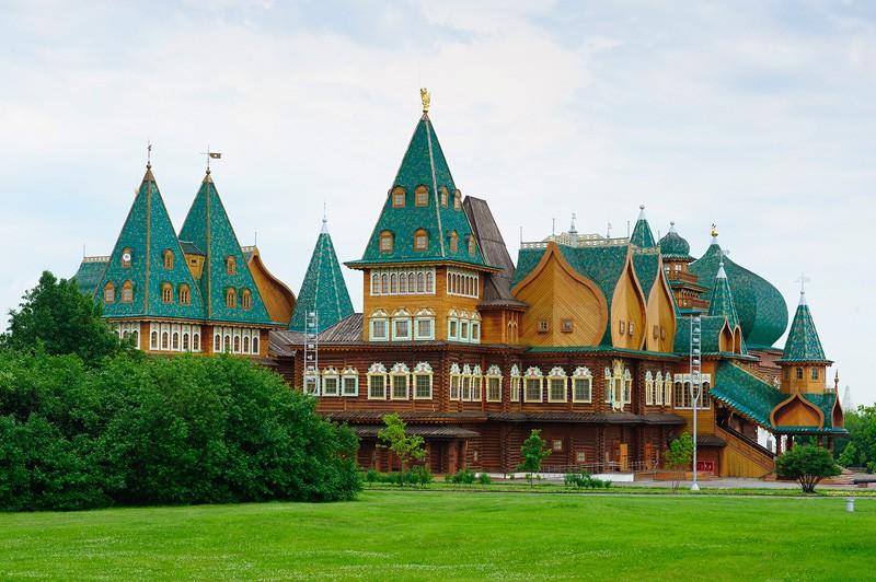 Собянин сказал обесплатных экскурсиях вмузее-заповедника «Коломенское» в столице