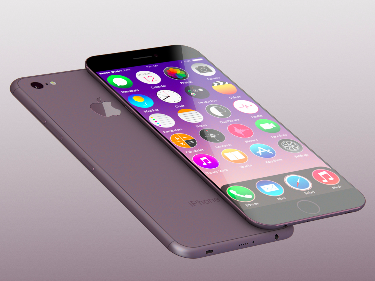 Впервом квартале Apple продаст 18 млн iPhone X