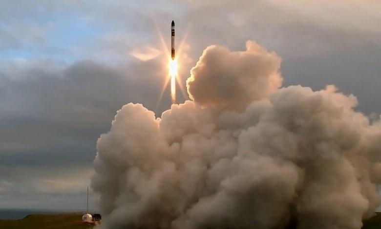 С космодрома в Новой Зеландии стартовала ракета компании Rocket Lab