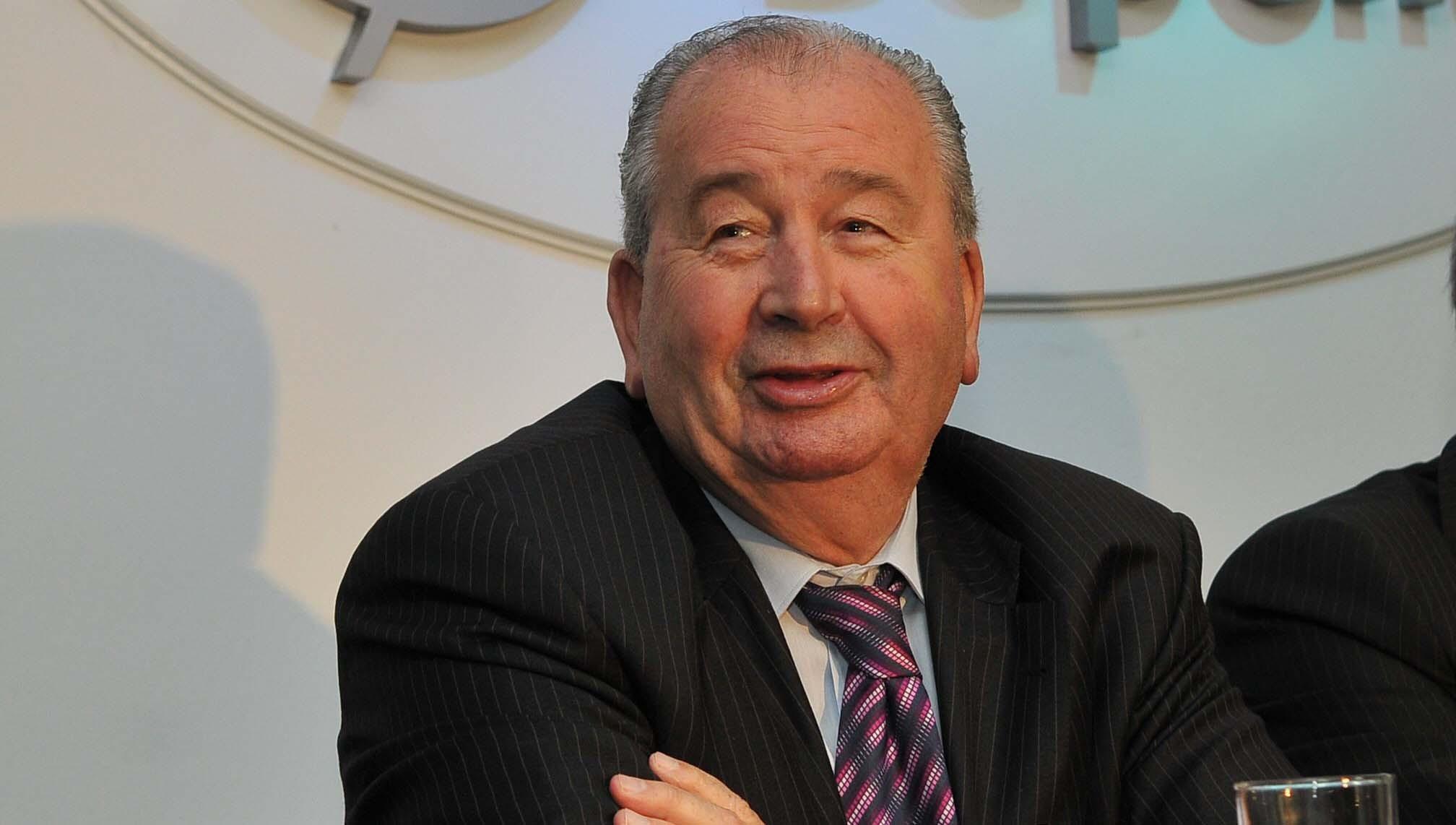 В Британии экс-чиновник обвинил хозяев ЧМ— 2022 вподкупе ФИФА