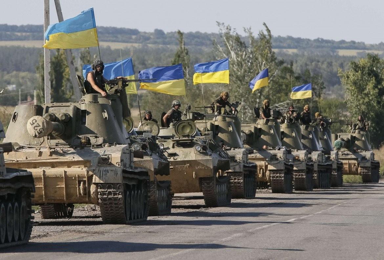 «Первая ласточка»: руководитель ДНР связал обстрел автобуса сзаконом ореинтеграции Донбасса