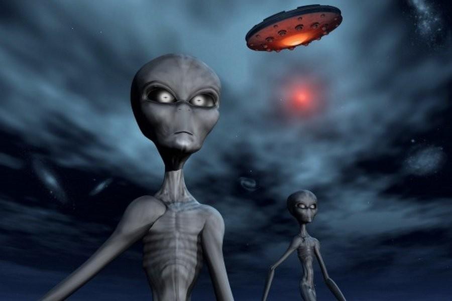 Внебе над Японией зафиксировали признаки инопланетного вторжения