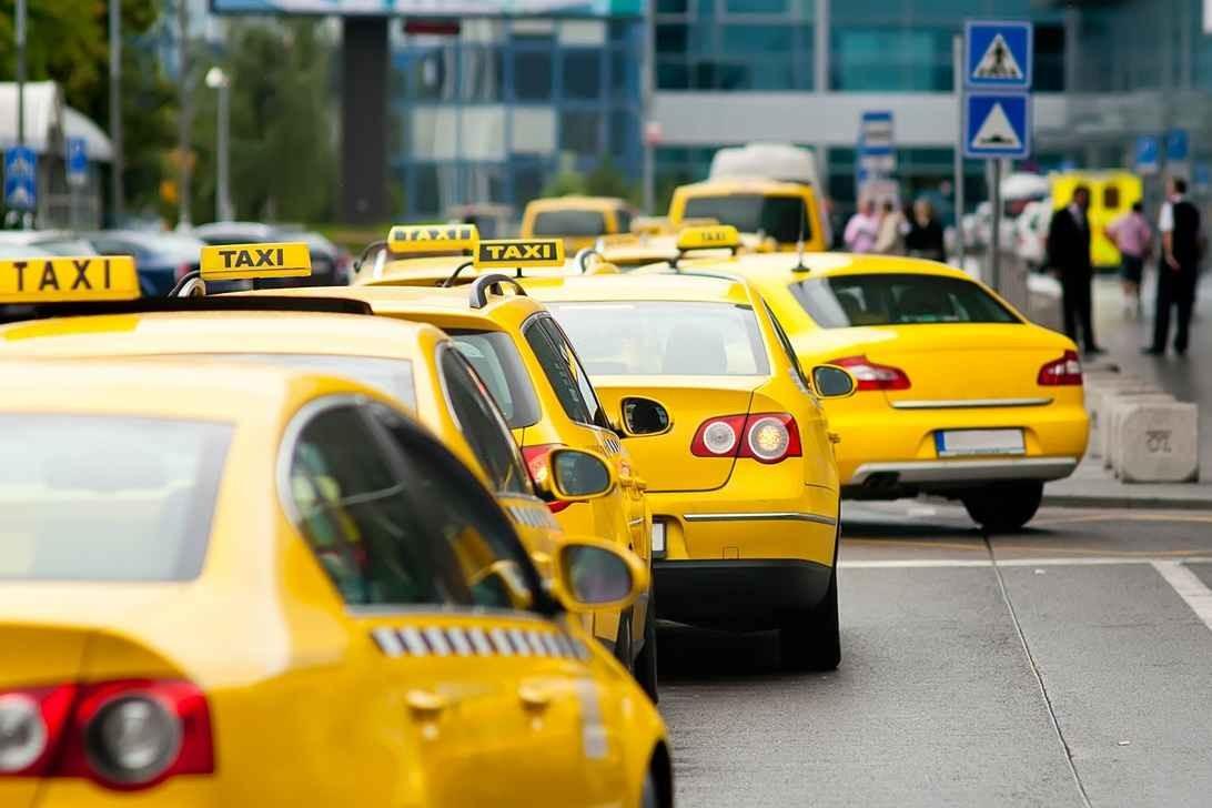 Сфевраля в столице России начнётся аккредитация такси наЧМ-2018 пофутболу