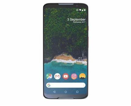Опубликованы концепт-арты смартфона Google Pixel 3
