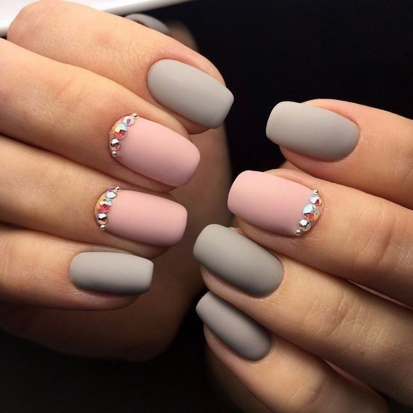 Женщины могут лишиться ногтей из-за гель-лака