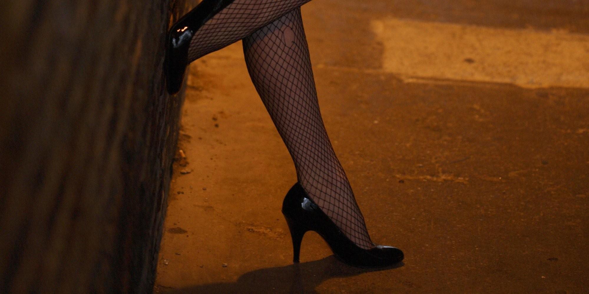 Проститутки сказали оновоиспеченной эре вихпрофессии— ученые