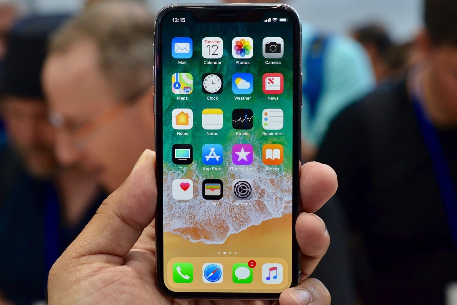 Назван самый продаваемый смартфон в мире