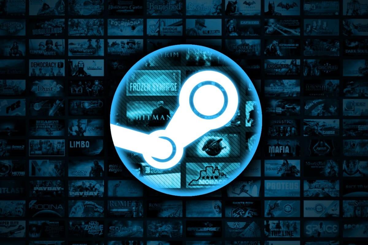 Steam отметит китайский Новый год распродажей