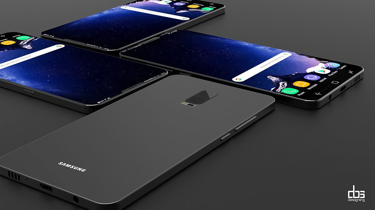 Источник: Huawei и LG отложат презентацию флагманов из-за Samsung Galaxy S9