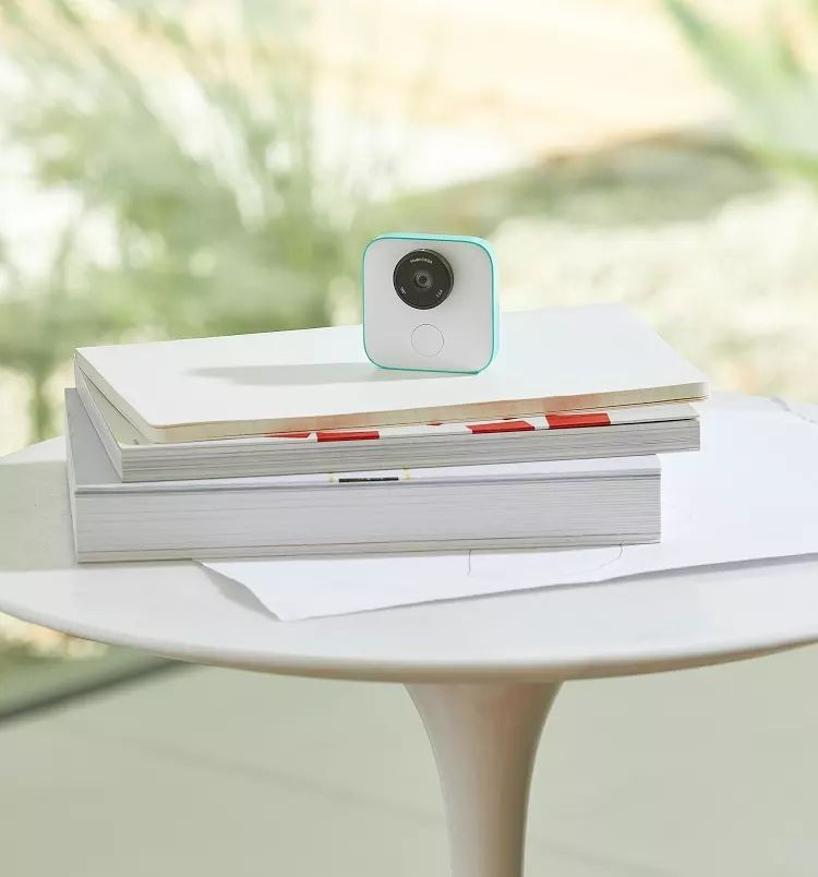 Google выпустит камеру сискуственным интеллектом