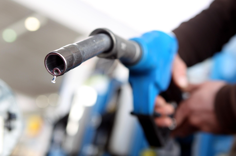 ВСамарской области произошла утечка бензина на1,2 тыс. м2