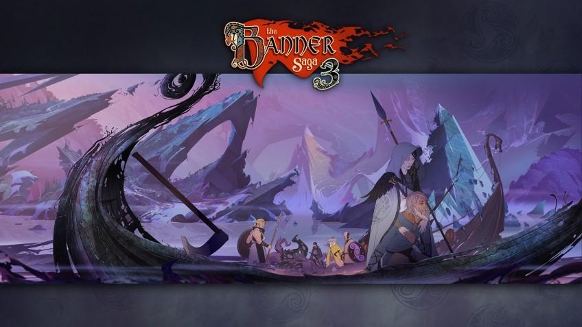 Banner Saga 3 выйдет раньше, чем предполагалось