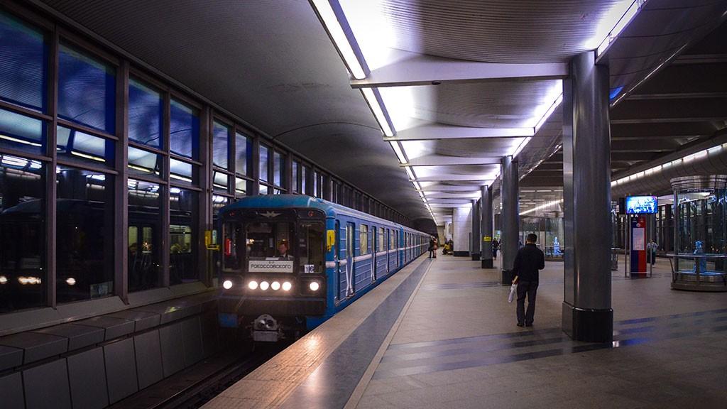 ВСамаре при строительстве новоиспеченной станции метро оборудуют иподземные паркинги