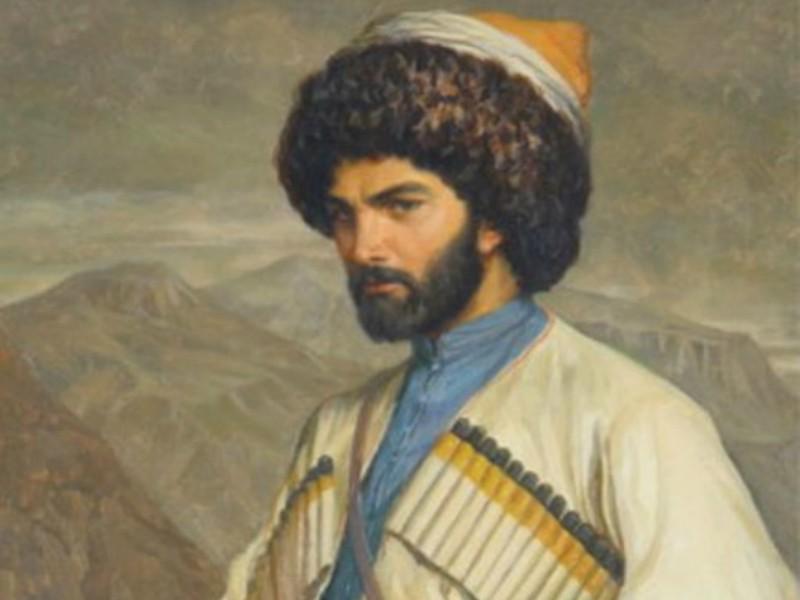 Участники исторической конференции вЧечне посоветовали захоронить голову Хаджи-Мурата