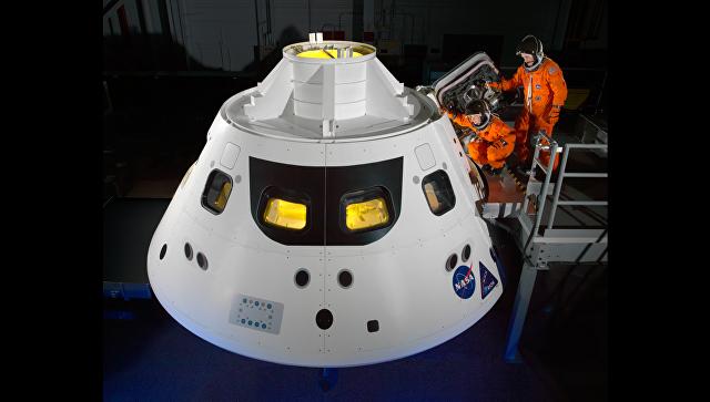 Ученые выдумали биореактор попроизводству еды изфекалий космонавтов