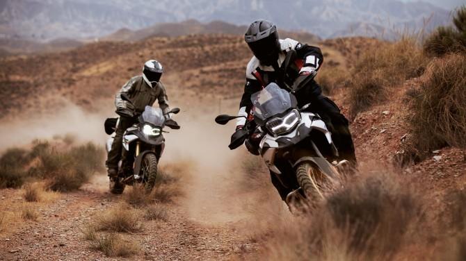 В 2017-ом году количество продаж мотоциклов в Российской Федерации уменьшилось на37%
