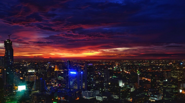 К 2030-ому году проститутки Таиланда могут затопить Бангкок