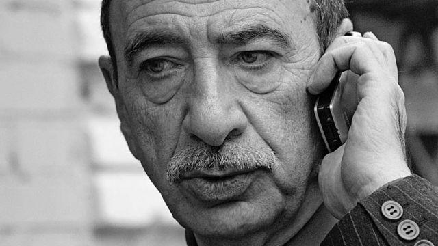 Скончался журналист-международник Борис Туманов