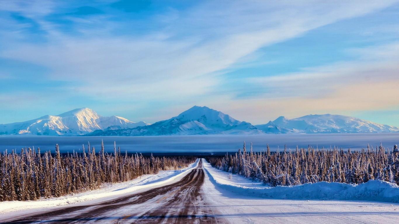 Аляска желает сотрудничать сДальним Востоком