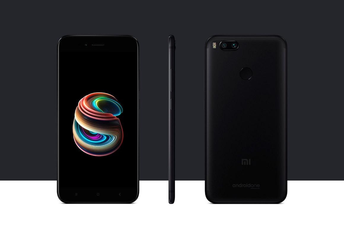 Магазин Xiaomi временно продает смартфон Mi A1 с доставкой в Россию по самой низкой в мире цене