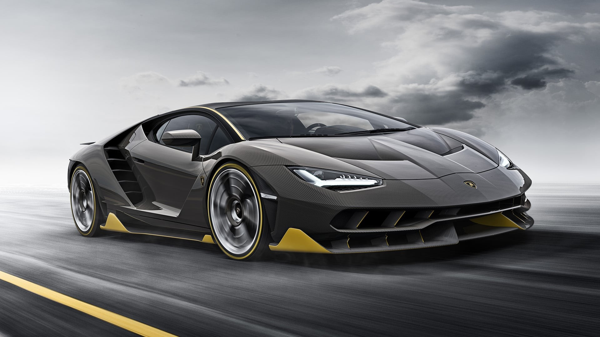 Фермер изАзии сделал копию Lamborghini смотоциклетным мотором