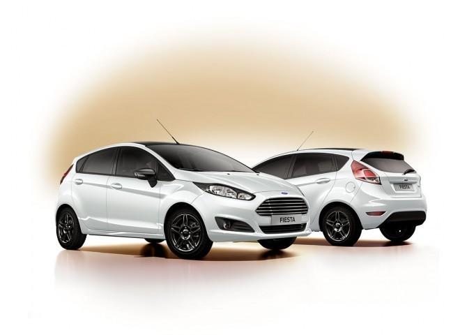 В РФ возросли цены наседан ихэтчбек Форд Fiesta 2018 года