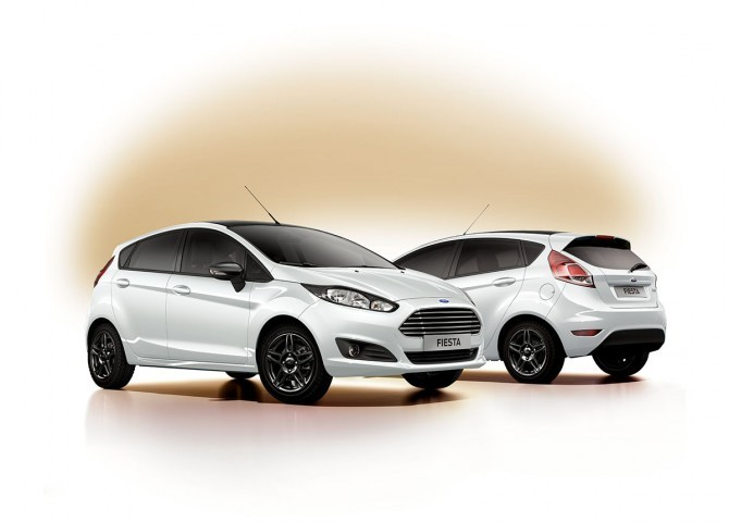 Ford поднял цены на седан и хэтчбек Fiesta