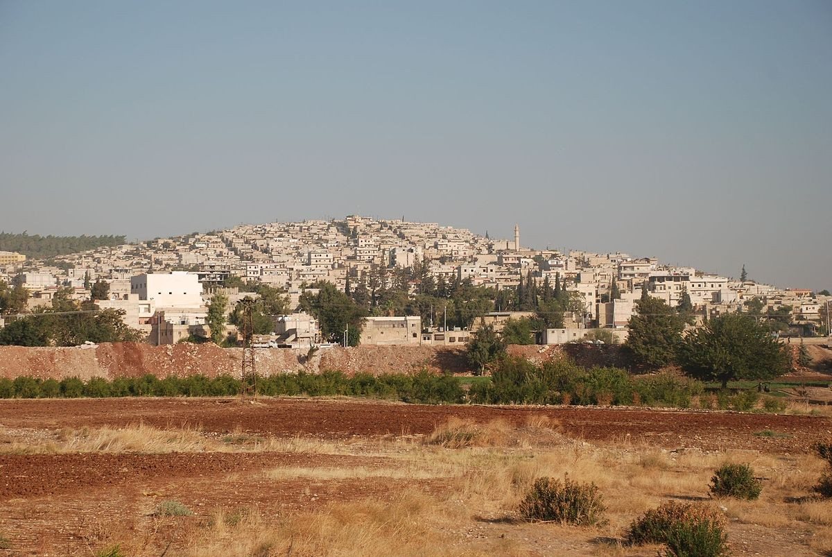 Захарова: Москва обеспокоена  ситуацией насевере Сирии ипризывает стороны ксдержанности
