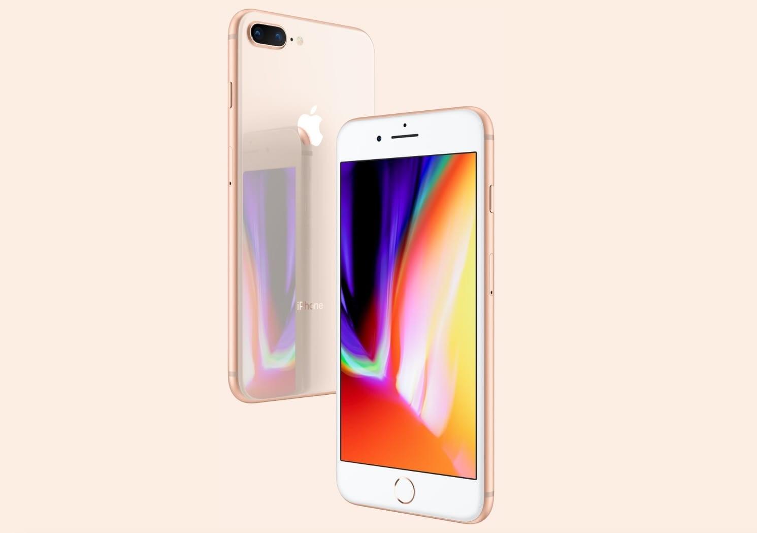Цена iPhone 8 Plus рухнула дорекордных значений