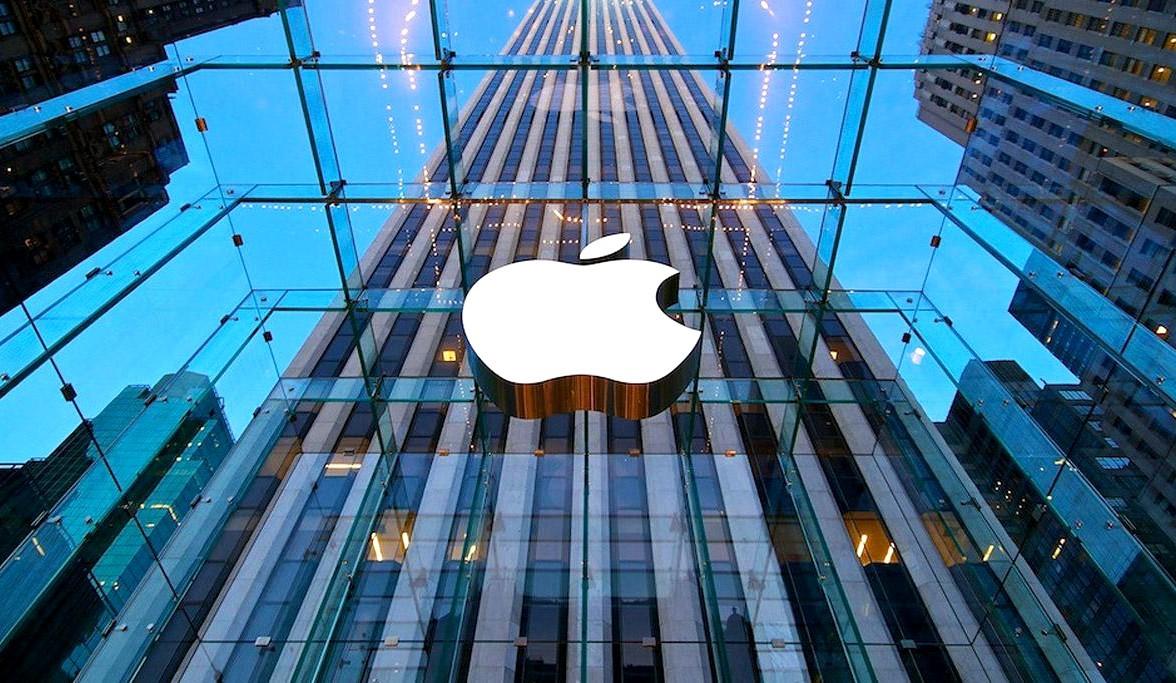 Власти США начали расследование в отношении Apple