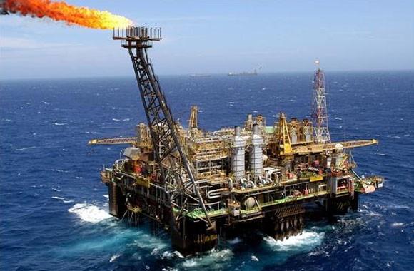 Chevron иTotal обнаружили крупное месторождение нефти