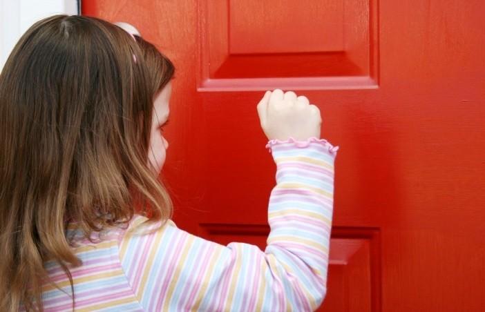 Родители выплатят штраф зато, что ихдети немогли попасть домой