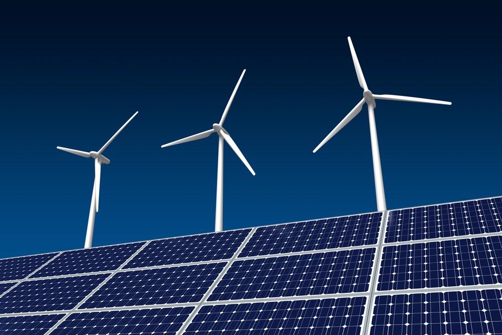 Возобновляемые источники электрической энергии вевропейских странах впервый раз обогнали уголь