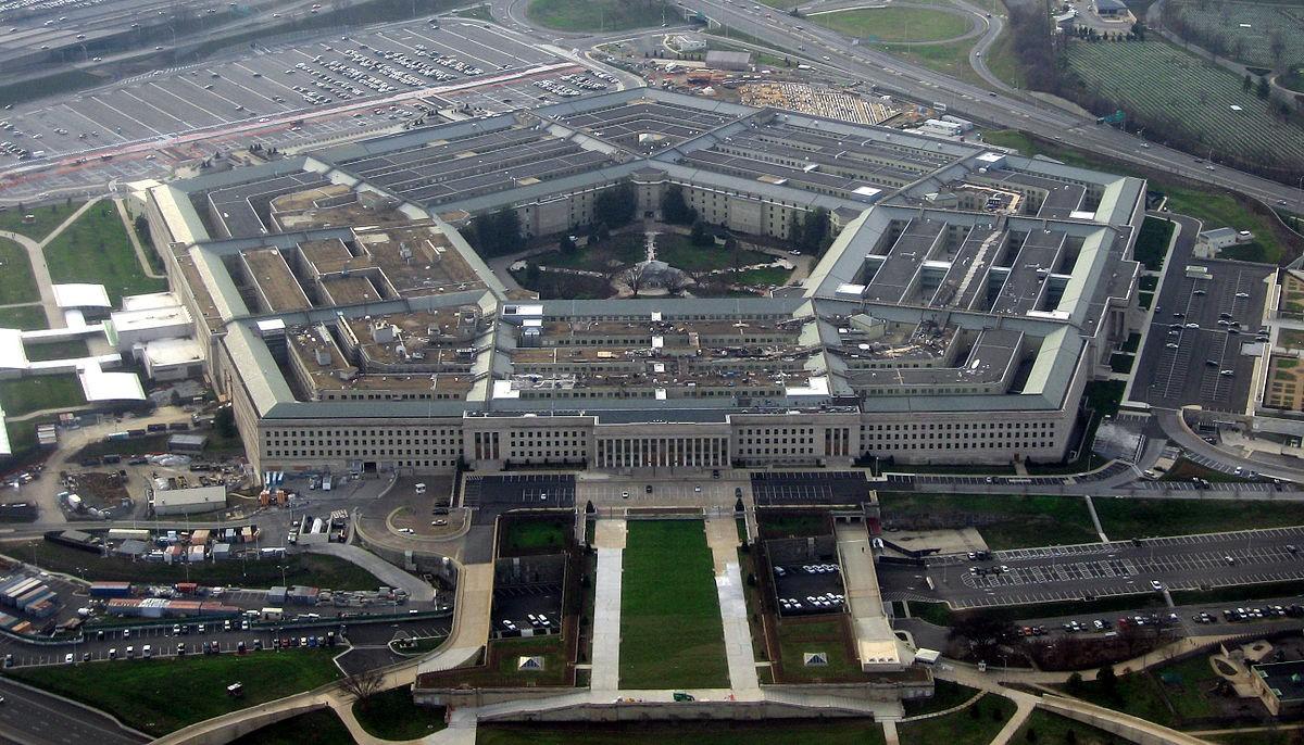 Пентагон поведал оплане вероятной войны сРоссией
