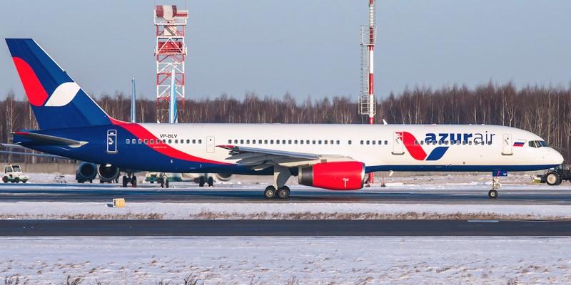 Летевший из России на Кубу самолет экстренно сел в США