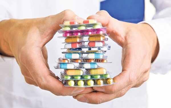 Ученые заявили о необходимости контролировать побочные эффекты лекарств