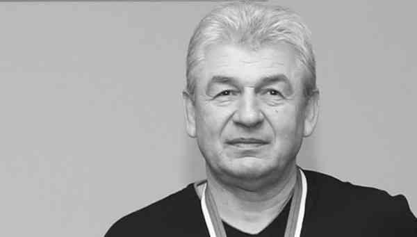 Скончался обладатель Кубка СССР по футболу Валерий Матюнин